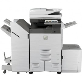 Large Business Document Solutions